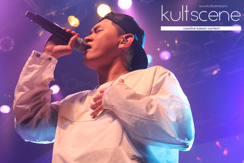 Amoeba Culture tour crush