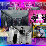 Best Music Video Fashion: April 2015 Releases