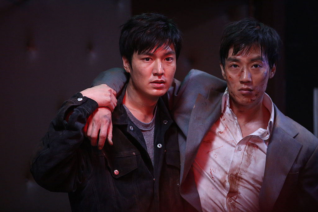 gangnam blues gangnam 1970 review lee minho