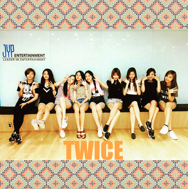 Which TWICE Member Are You? [Quiz] - KultScene