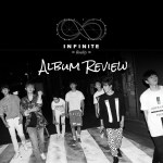 INFINITE's 'Reality' Album Review