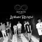 INFINITE's 'Reality' Album Review