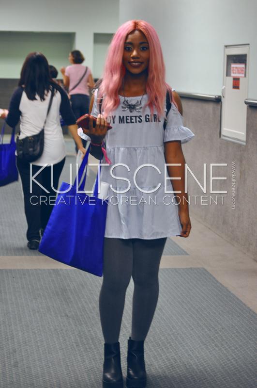 KCON 15 LA KultScene