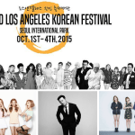 6 Reasons to Attend the Los Angeles Korean Festival