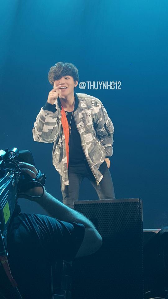 BIGBANG, Daesung, MADE Tour