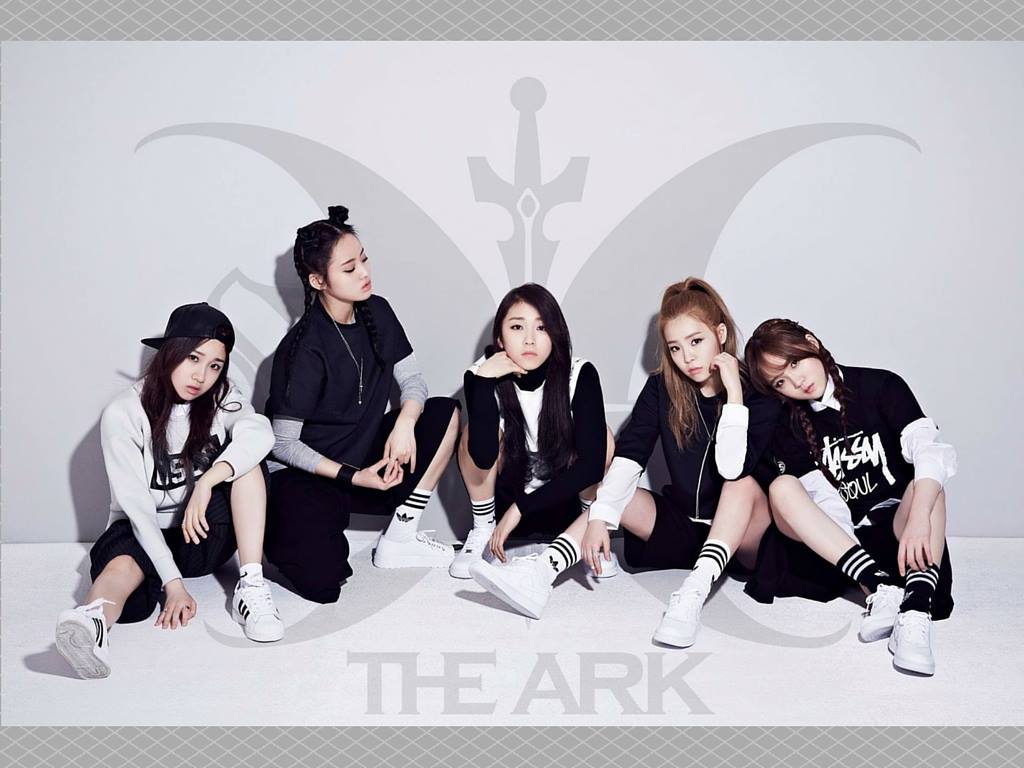 the ark kpop bio profile