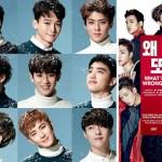 Best December 2015 K-Pop Releases