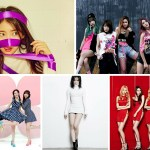 5 Female K-Pop Acts Taking On Sexism