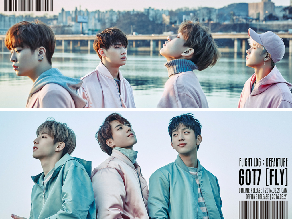 fly in usa got7 info concerts shows tour details tickets quiz