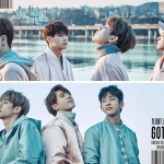 Which GOT7 Single Best Describes You? [QUIZ] [+ 'Fly in USA' Info]