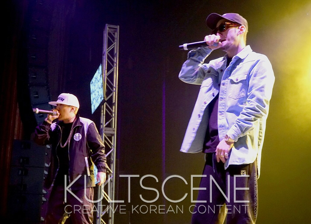 dok2 the quiett illionaire no rest tour los angeles 2016