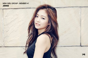Jennie Kim BlackPink