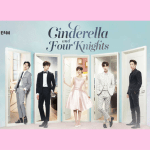 Who's your 'Cinderella & Four Knights' ideal guy? [QUIZ] [EXCLUSIVE CLIP]