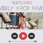 Weekly K-pop playlist- November 28th – December 4th