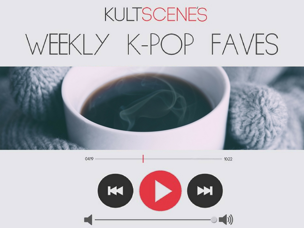 K-pop playlist winter
