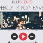 Weekly K-pop Faves: Jan. 23-30