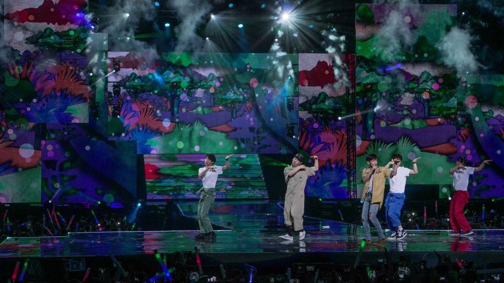 eric nam kcon mexico 2017 17 concert