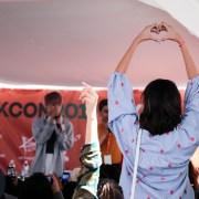 kcon mexico 2017 17 mx kpop