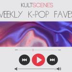 Weekly K-pop faves: April 17-23