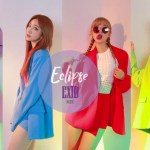 EXID's 'Eclipse' album review
