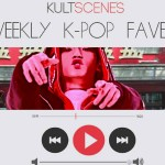 Weekly K-pop faves: May 8-14