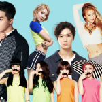 7 K-pop music styles we'd love to hear more