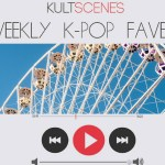 Weekly K-pop faves: Sept. 18-24