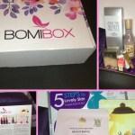 K-Beauty Review: Bomibox Subscription Box