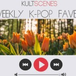 Weekly K-pop faves: Nov. 13-19