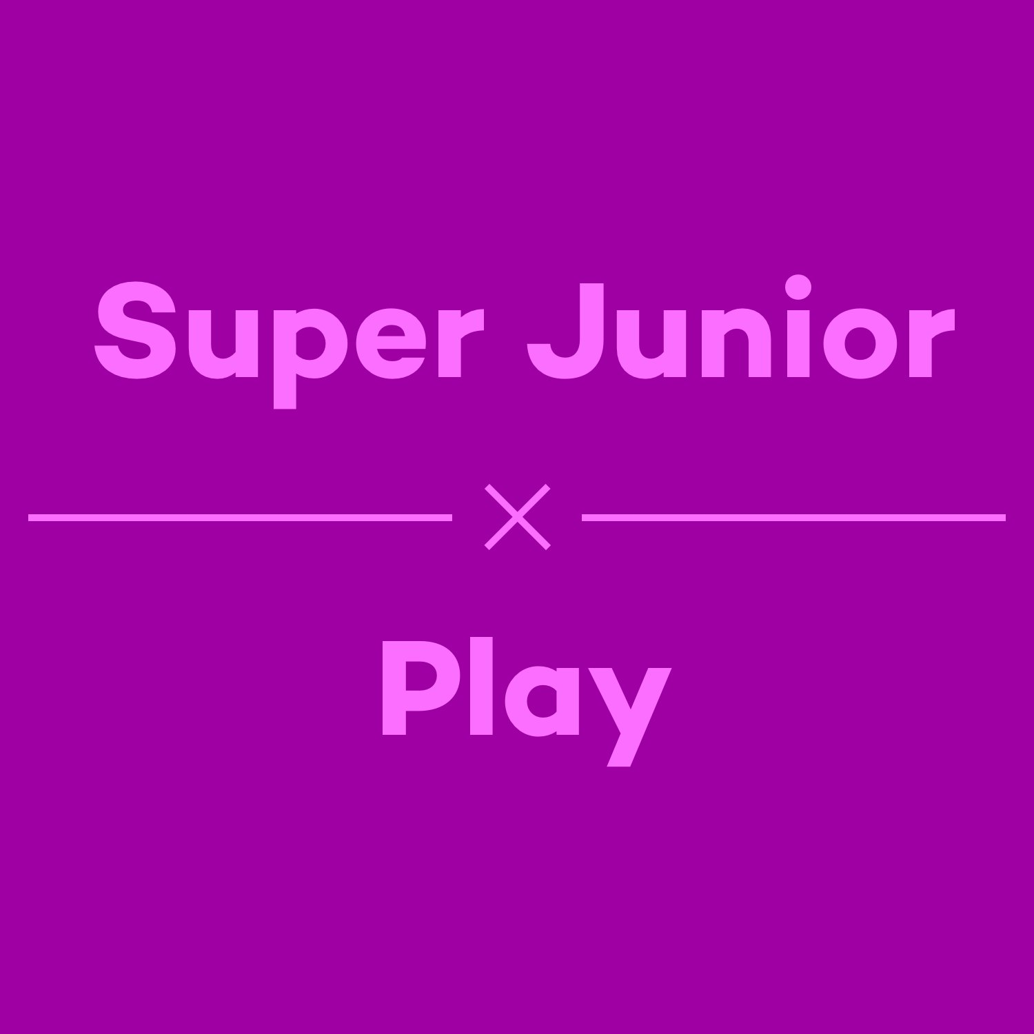 K-pop Unmuted, Super Junior, Play