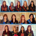 """WJSN's """"Dreams Come True"""" Music Video & Song Review"""