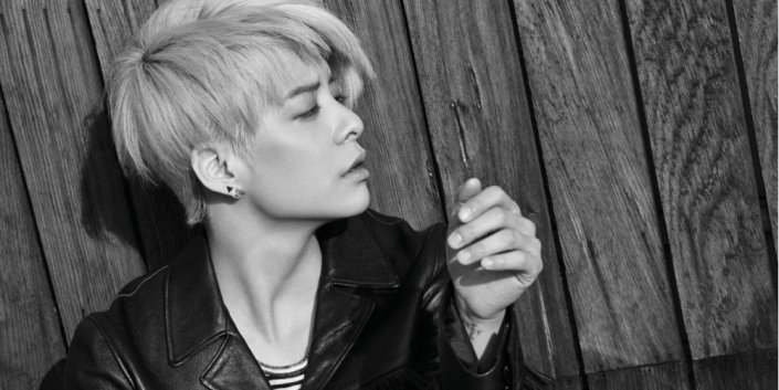 amber liu mixtape rogue rogue review f(x) kpop k pop k-pop