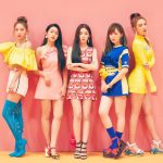 Red Velvet's 'Summer Magic' album review