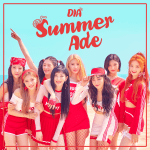DIA's 'Summer Ade' album review