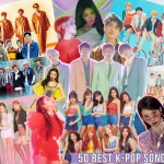 50 Best K-pop Songs of 2018