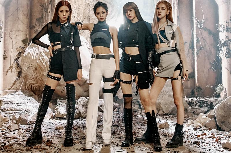 Blackpink S Kill This Love Ep Review Blackpink Album Review