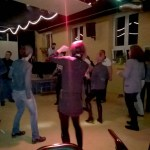 Tanzlustige