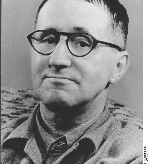 Brechts Manifest