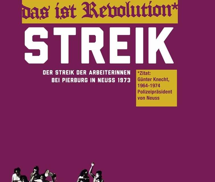 Wilder Streik