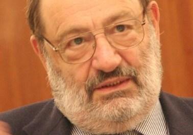 Zum Tode Umberto Ecos