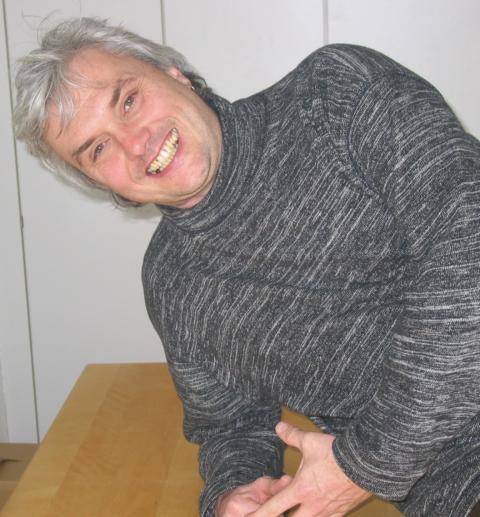 Hans Kraft verstorben