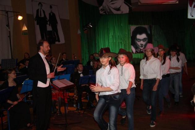 koncert kowbojki