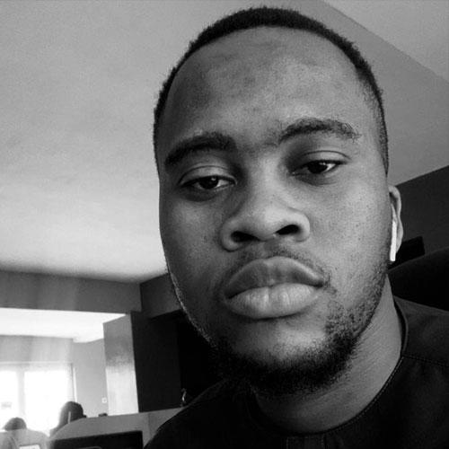 Mitchel Okorie