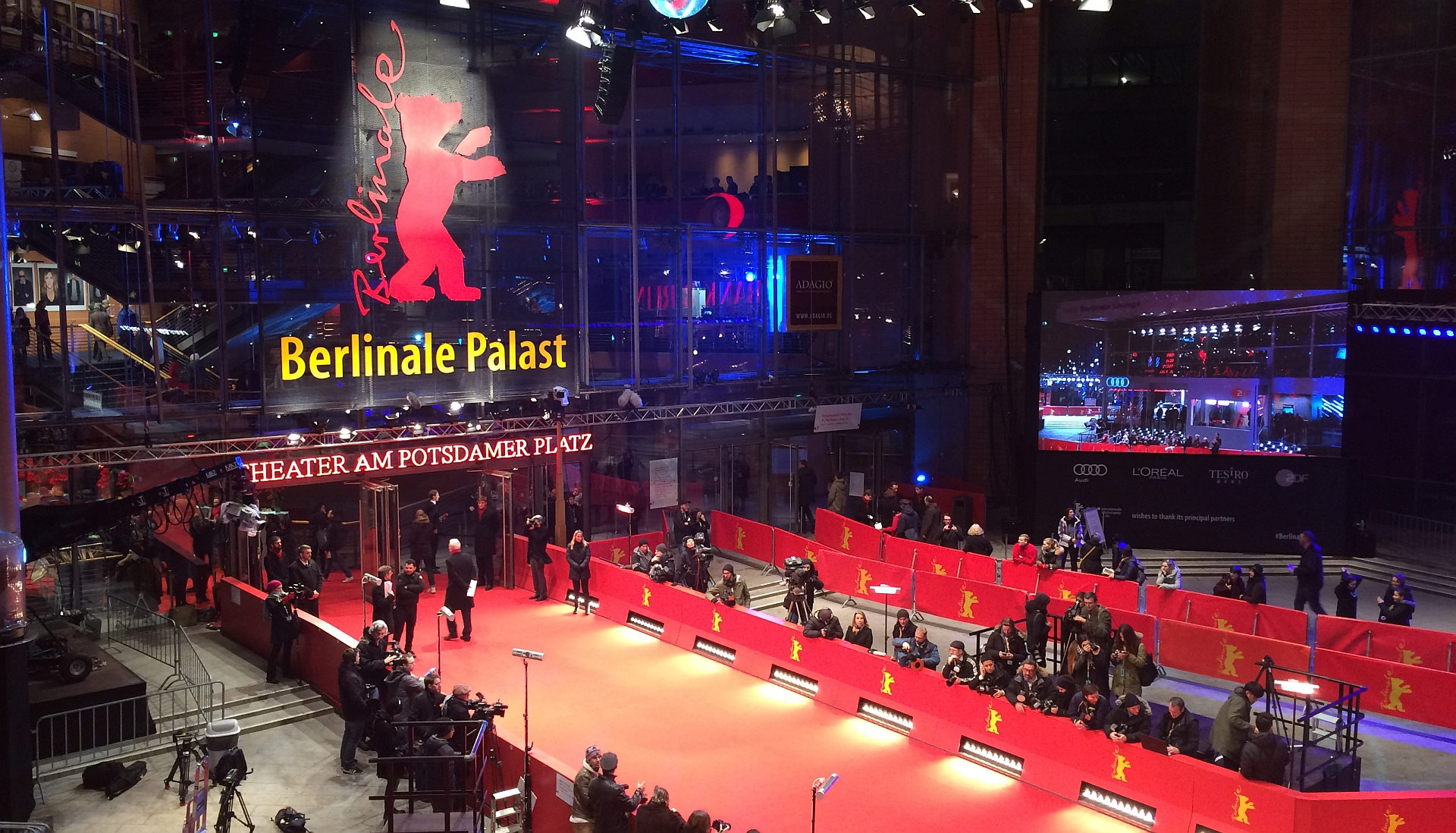 Roter Teppich Berlin 2016 Berlinale Roter Teppich The World S Best Photos Of