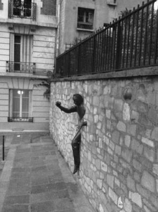 Streetart in Paris 2013