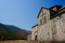 Das Kloster Haghpat