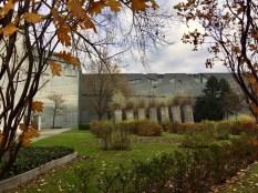 Zu Besuch im Jüdischen Museum im November 2017