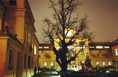 Städtische Galerie im Lenbachhaus, Januar 2018