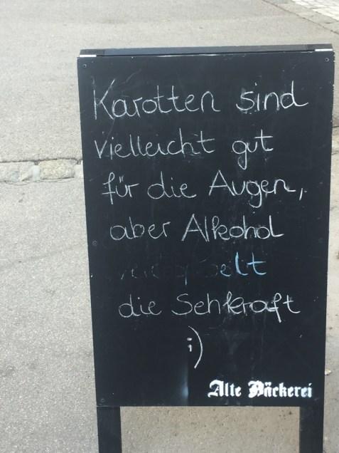 """vergrößert, muss es nach """"Alkohol"""" heißen :)"""