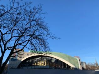 Das Theater Dortmund